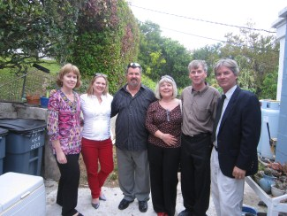 The Ient Family: Family History - Family Gathering